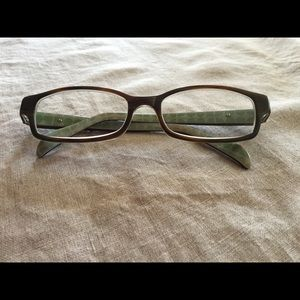 "Kate Spade ""Elisabeth"" Eyeglasses"